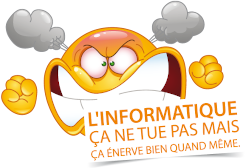 Support Utilisateur Informatique